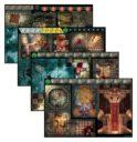 Games Workshop Warhammer Quest Die Verfluchte Stadt 12