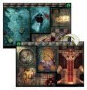 Games Workshop Warhammer Quest Die Verfluchte Stadt 13