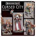 Games Workshop Warhammer Quest Die Verfluchte Stadt 6