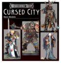 Games Workshop Warhammer Quest Die Verfluchte Stadt 7