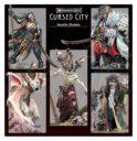 Games Workshop Warhammer Quest Die Verfluchte Stadt 8