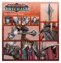 Games Workshop Warhammer Underworlds Direchasm – Der Blutrote Hof 2
