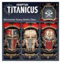 Games Workshop Warmaster Titan Mit Plasma Annihilatoren 3