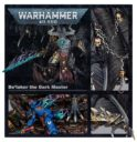 Games Worlshop Be'lakor, The Dark Master 3