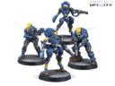 Infinity Raptor Boarding Squad 01
