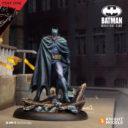 KM Knight Models Batman Teaser