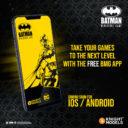 Knight Models: Batman TMG App Preview 1