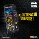 Knight Models: Batman TMG App Preview 2