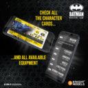Knight Models: Batman TMG App Preview 3