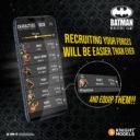 Knight Models: Batman TMG App Preview 4