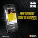 Knight Models: Batman TMG App Preview 5