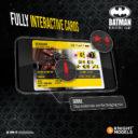 Knight Models: Batman TMG App Preview 6