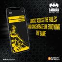 Knight Models: Batman TMG App Preview 7