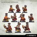 Kromlech Hospodars Veterans 3