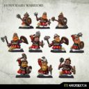 Kromlech Hospodars Warriors 2