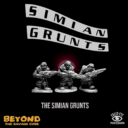 Lucid SimianGrunts