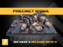 MAS Precinct Sigma 1
