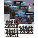 MC Stargrave Figures