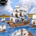 MG Mantic Armada Basilean Dictator 1