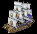 MG Mantic Armada Basilean Dictator 2
