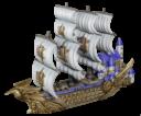 MG Mantic Armada Basilean Dictator 3
