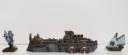 MG Mantic Armada Dwarf Dreadnought 3