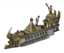 MG Mantic Armada Empire Of Dust Monolith 3