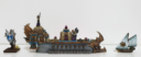 MG Mantic Armada Empire Of Dust Monolith 4