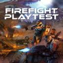 MG Mantic Firefight 2 Playtest