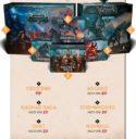 ML Mythic Battles Ragnarök 20