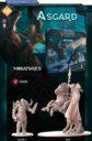 ML Mythic Battles Ragnarök 32