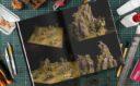 Miniature Terrain Making 12