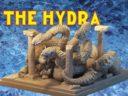 Mythical Gargantuan Creatures 3