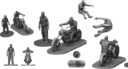 Outlaw Gangs Tabletop Game 6