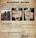 Outlaw Gangs Tabletop Game 9