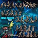 RH Kabal Raiders Pack 1