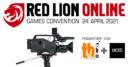 RLC Red Lion Con 2021 7