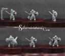 Scibor 15mm Barbarian #3