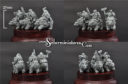 Scibor 15mm Dwarven Lords On War Bears