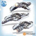 TTC Dropfleet Resistance Monitors 6