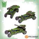 TTC TTCombat Dropzone Update 12