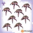 TTC TTCombat Dropzone Update 13