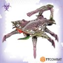 TTC TTCombat Dropzone Update 15