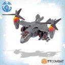 TTC TTCombat Dropzone Update 7