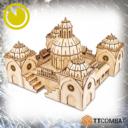 TTCombat Conventcathedral 01