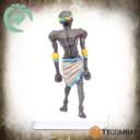 TTCombat PyramidPiledrivers 12