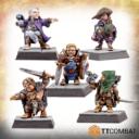 TTCombat TraditionalHalflingAdventurers 01