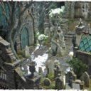 Tabletop World's Graveyard 22