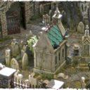 Tabletop World's Graveyard 32