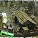 Tabletop World's Graveyard 40